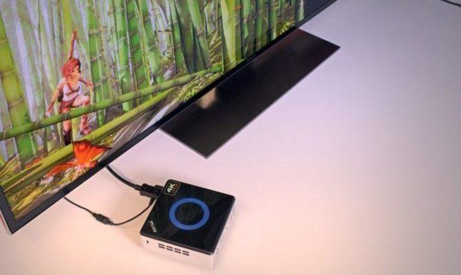 Android Mini PC - купить в Интернет магазине
