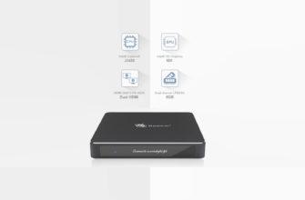 Beelink J45 J4205 мини-ПК на базе Windows10, 8 Гб LPDDR3, 512 Гб, поддержка Netfix, двойной экран, быстрая зарядка, 2,4 ГГц   5,8 ГГц, Wi-Fi, BT4.0 | Компьютеры и офис | АлиЭкспресс