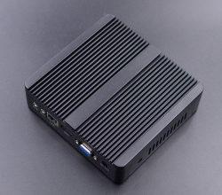 Мини-ПК XCY без вентилятора Intel Celeron j1900 Win Windows 10 7 Linux Тонкий клиент Minipc Pfsense Micro 2 Lan Port Tv Настольные компьютеры J1800 N2810 N2815 N2930 Pentium J2900 Компьютер DDR3L Промышленный USB3.0 US | Компьютеры и офис | АлиЭкспресс