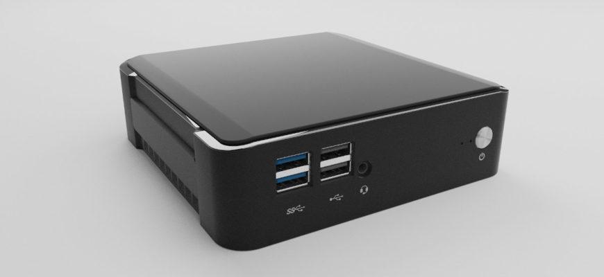 Очень дешевый полноценный ПК на Linux способен уместиться на ладони. Видео - CNews