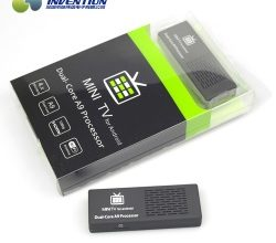 Android mini PC mk808b - приставка для телевизора.