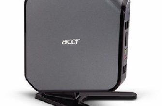 Неттоп Acer Veriton N282G в Москве купить недорого в интернет магазине с доставкой | Compumir