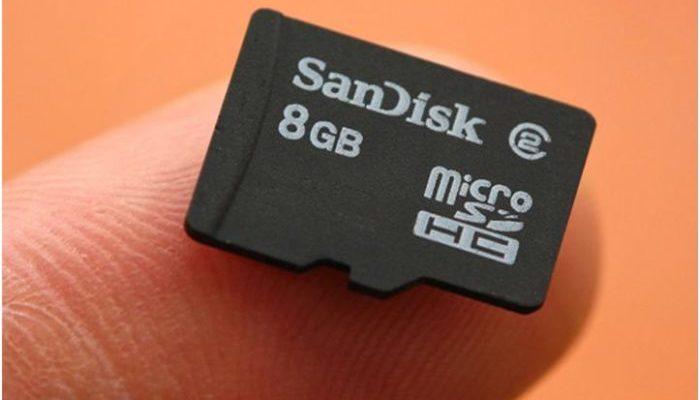 Как восстановить микро-СД карту, что делать, если micro-SD не определяется компьютером