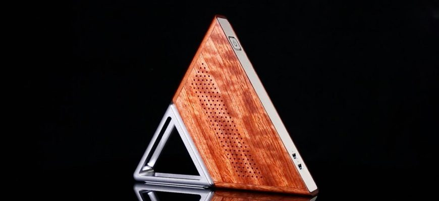 Компьютер с супер-стильным дизайном: Acute Angle AA - B4 [обзор] - Mobcompany.info