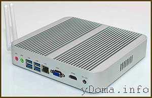 Самый маленький компьютер в мире: фото, описание, рейтинг. Рейтинг лучших мини-компьютеров