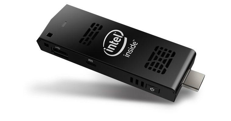 Обзор мини-ПК INTEL Compute Stick | Другие компьютеры | Обзоры | Клуб DNS