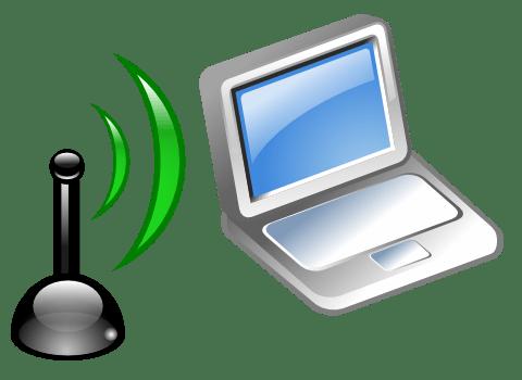 Как заменить Wi-Fi модуль в ноутбуке?